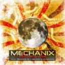 U-Recken - Carol Of The Bells (Mechanix Remix)