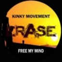 Kinky Movement - Just Can't Stop (Original Mix)