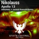 Nikolauss - Apollo 13 (Original Mix)