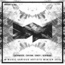 Shyam - Arrow (Original Mix)