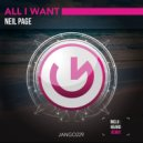 Neil Page - All I Want (Original Mix)