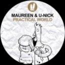 U-Nick, Maureen - Practical World (Original Mix)