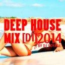 DJ Voyage - Deep House Mix [D1]