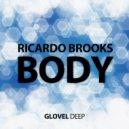 Ricardo Brooks - The Girl (Original Mix)