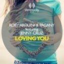 Roby Arduini, Pagany feat. Jenny Cruz - Loving You (Roby Arduini & Pagany Acid Dub)