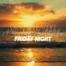 CandyBlasters and Kilian Taras feat. Nathan Brumley - Friday Night