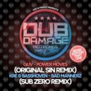 DJ Guv - Power Moves (Original Sin Remix)