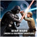 John Williams  - Star Wars  (Merk & Kremont Bootleg)