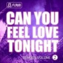 Boyko feat. Oleg Sobchuk - Can You Feel Love Tonight (Heroin Oops! Remix)