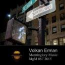 Volkan Erman - Wrong Way (7even (GR) Remix)