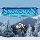 MDK - Snowdown (Original mix)