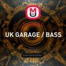 DJ ASHA C - UK GARAGE / BASS