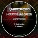 Horatio, Javi Green - Sentimentos