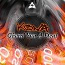 Kona - So Tell Your Moms (Original Mix)