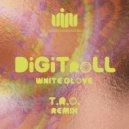 DiGiTroLL - White Glove