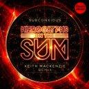 Subconxious, Keith MacKenzie - Hieroglyphs On The Sun (Keith MacKenzie Remix)
