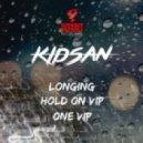 Kidsan - Longing