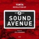 Yunta - Revolution (Uvo remix)