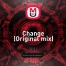 Vankho - Change (Original mix)