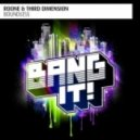 Roone, Third Dimension  - Boundless (Original Mix)