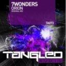 7Wonders  - Orion (Original Mix)
