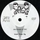 Javi Alvado, THC - Good Time (Original Mix)