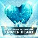 Dj Alexander Interactive - Frozen Heart (2015)