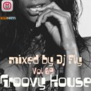 Dj Fly - Groovy House Vol 69 (New Years Mix)