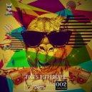 C. Da Afro - Skyline Disco (Original Mix)