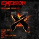 Excision - Codename X (Miu Remix)