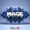 Mage - Walking On (Original Mix)