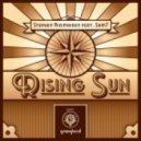 Stephen Rigmaiden, Sam 7 - Rising Sun