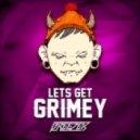 Breezer - Let's Get Grimey (Original mix)