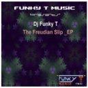 DJ Funky T - Go Deeper
