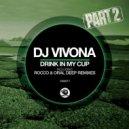 Dj Vivona - Drink In My Cup, Pt. 2