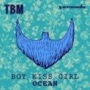 Boy Kiss Girl - Ocean (Extended Mix)