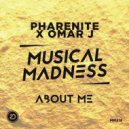 Omar J, Pharenite   - About Me (Original Mix)