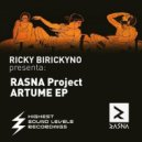 RASNA Project - If You Can (Original mix)