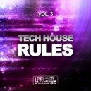 DJ Chick - Groove In Da City (Tony Puccio Remix)