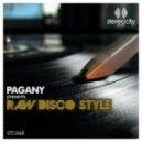 Pagany - Queen Of Disco (Original Mix)