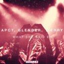 Apct & Glender & Tierry - Echo Breathing