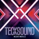 TeckSound - Neon Waves (Original Mix)