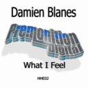 Damien Blanes - What I Feel