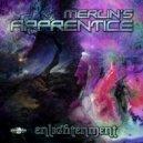 Merlins Apprentice - Space Trip (Original mix)