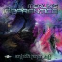 Merlins Apprentice - Radiating Love (Original mix)