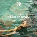 Sako Isoyan feat. Irina Makosh - Endless Blue