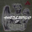 Wanzama  - Demons (Original mix)