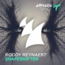 Roddy Reynaert - Shapeshifter (Radio Edit)