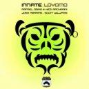 Innate - Loyomo (Hezi Rachmani & Rafael Osmo Remix)