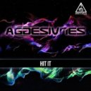 Aggresivnes - Hit It (Original Mix)